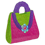 Glamour Girl Purse Piñata