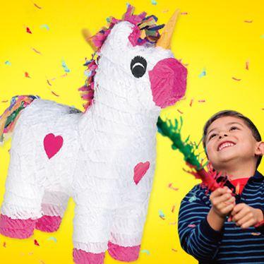 Piñatas from | Party Delights