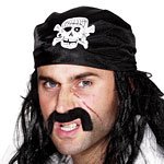 Bandana - Pirate Fancy Dress