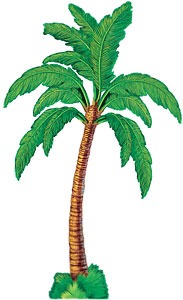 Jointed Palm Tree 1.8m