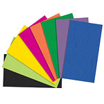 Multi-coloured Art Tissue Paper