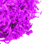 Pink Shredded Tissue Paper
