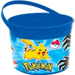 Pokémon Favour Bucket