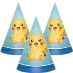 Pokémon  Party Cone Hats