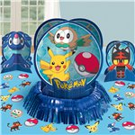 Pokémon Table Decorating Kit - 32cm
