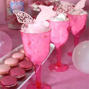 Princess Candy Buffet Party Ideas Party Delights