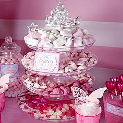 Princess Candy Buffet Pick N Mix Sweets