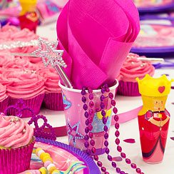 Princess Party Ideas – Girls Party Ideas | Party Delights