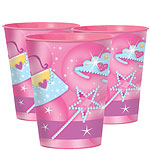 Prismatic Princess Gift Cup