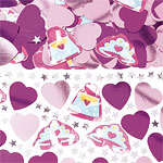 Princess Party Table/Invite Confetti