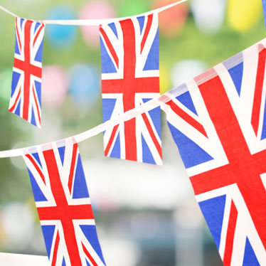 Queens 90th Birthday Party Supplies