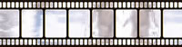 Hollywood Metallic Film Border (1 roll)
