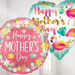 Mother's Day: 31st March