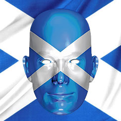 Scottish Party Supplies