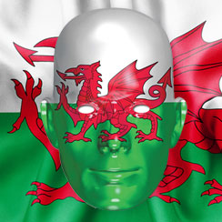 St. David's Day: 1st March