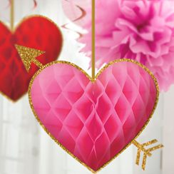 Valentine's Day: 14th February