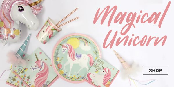Magical Unicorn