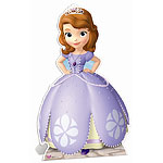 Sofia the First - 151cm