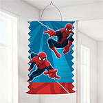 Spider-Man Drop Paper Lantern