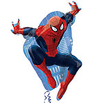 "Spider-Man Balloon - 29"" Foil"