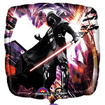 Star Wars Darth Vader Balloon - 18'' Foil