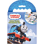 Thomas the Tank Carry Along Colouring Set