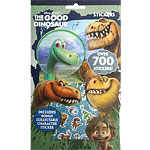 Good Dinosaur Stickers