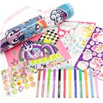 My Little Pony Activity Sticker Tube