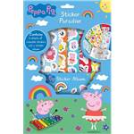 Peppa Pig Sticker Paradise