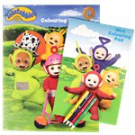 Teletubbies Play Pack