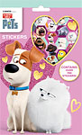 The Secret Life Of Pets Sticker Pack - 700 Stickers