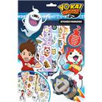Yo-Kai Watch Sticker Paradise
