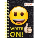 Emoji A5 Notebook