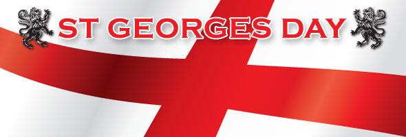 Image result for st georges flag