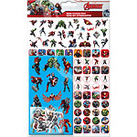 Avengers Mega Sticker Pack - 150 stickers