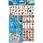 Paw Patrol Paw Patrol Mega Sticker Pack - 150 stickers