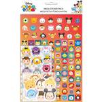 Tsum Tsum Mega Sticker Pack