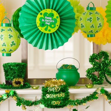 St. Patrick's Decorations