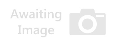 Jumbo Yellow Crepe Paper Streamer - 152m
