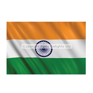 Decorations Cloth Flag - 5ft