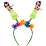 Hula Girl Headbopper