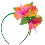 Hibiscus Headband - Hawaiian Accessories