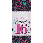 Sweet 16 Cello Bags