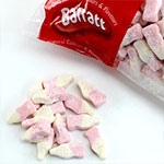 Barratt Strawberry Milkshakes Bulk Bag