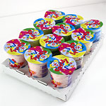 Candy Floss Tubs - 25g