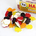 Haribo Fruity Frogs Tub