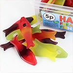 Haribo Freaky Fish Tub