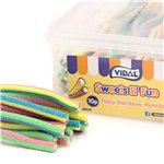 Vidal Rainbow Pencils Tub