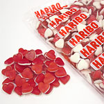 Red Heart Throb 3kg Bulk Bag