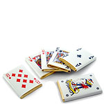 Playing Card Napolitans